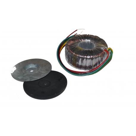 Transformateur BBE20 150VA/2*30V