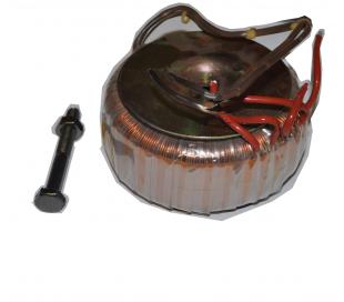 Transformateur TV VHF 120VA/2*12V