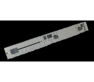 Module ligne ligne stéréo Mdlemix OX4 axel