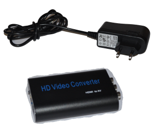 Converter HDMI to SDI