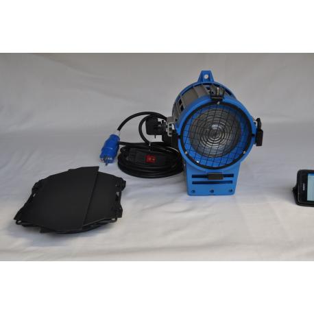 Eclairage TV projecteur 650W