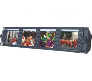 Datavideo Moniteur LCD TLM404