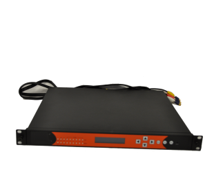 Encodeur DVBT SD MPG2 12AV - 2ASI