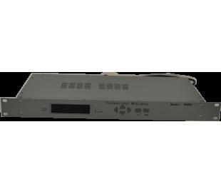 Emetteur TV VHF UHF 100mw de sortie