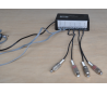 Interface On air LED
