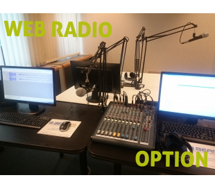 Pack Webradio Options
