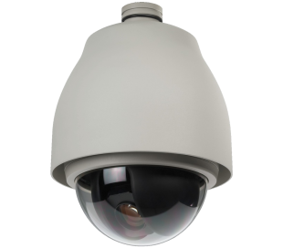 Caméra dome pour webradio radiovision studio tv