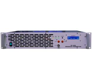 Emetteur FM 100w 250w BBE Compact LCD 100 à 250w