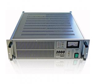 Emetteur FM 2000w 2kw Amplificateur d'émission FM MOS2000c 2000w