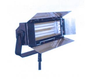Back lumineux TL d'éclairage 2 x 36w