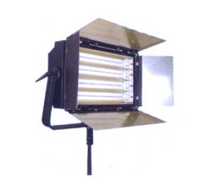 Back lumineux TL d'éclairage 4 x 36w