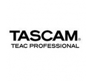 promo Teac Tascam