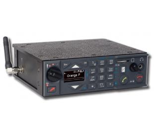 Insert téléphonique de reportage voix HD sur gsm 2g/3g