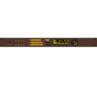 Tuner spécialisé fm - sortie mpx (rh-emmission fm)