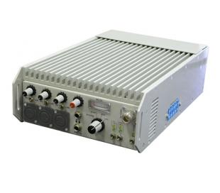 Portable FM TX 20W