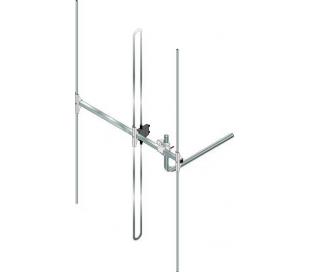 Antenne yagi de réception fm  3 éléments