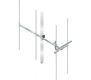Antenne yagi de réception fm  5 éléments