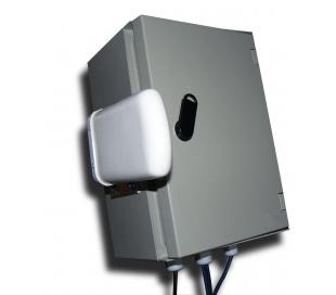 Liaison faisceau audio stereo 5.8 Ghz eco