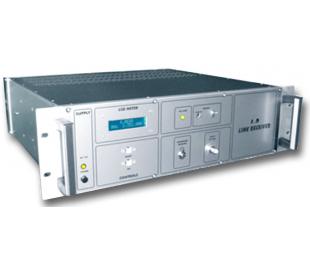 Liaison faisceau audio 420mhz - 2.5ghz