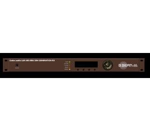 Liaison audio stereo sur internet StreamingBox