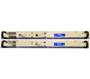 Faisceaux radio analogique UHF