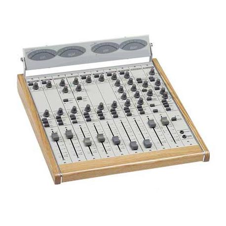 Table de mixage radio - middlemix 10/20/30 modules