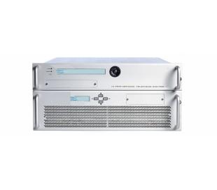 Emetteur tv dual mode ana et dvb-t de 50w à 40kw