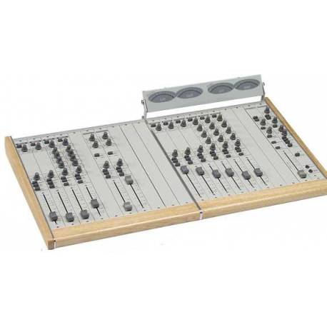 Table de mixage radio - middlemix 20 modules
