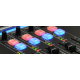 Table de mixage radio - middlemix digitale