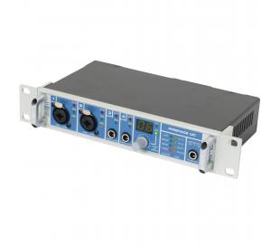 Professional USB Audio interface