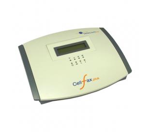 Terminal fax sur gsm