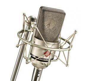Microphone électret de studio Neumann tlm 103