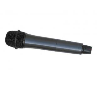 Microphone sans fil UHF