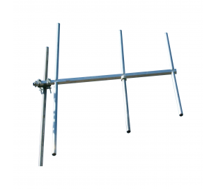 Antenne yagi 3 éléments