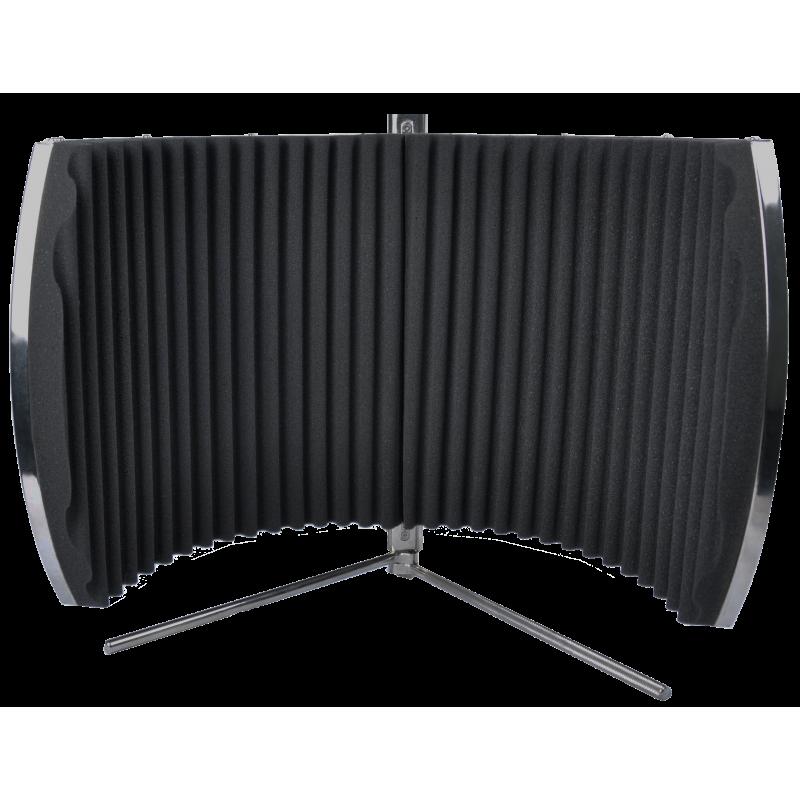 absorbeur de bruit ambiant. Black Bedroom Furniture Sets. Home Design Ideas