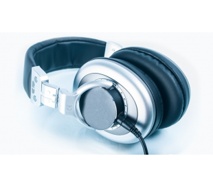 Casque de studio pro repliable