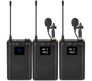 Microphone Lavalier