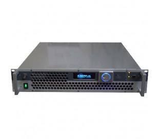 Emetteur FM 500 W BBE Compact LCD V2