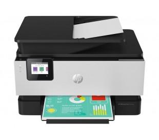 HP Officejet Pro 9019/Premier All-in-One