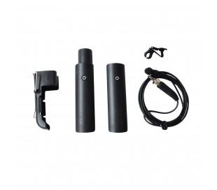 Kit pour microphone