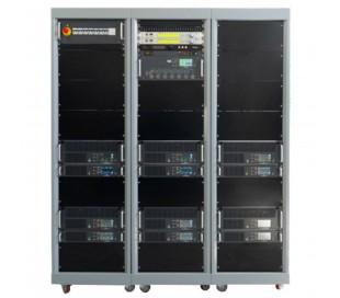 Emetteur FM 30w 50w 100w 300w 500w 1kw Compact TSC lp