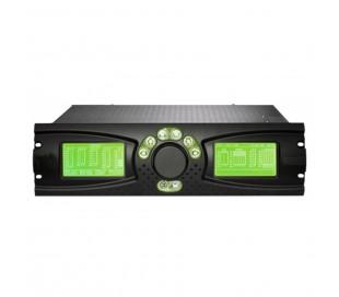 Audio processeur digital fm - dab 6 bandes - ap6 (version tv disponible)