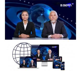 Pack Web TV Pro