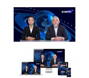 consulting web tv
