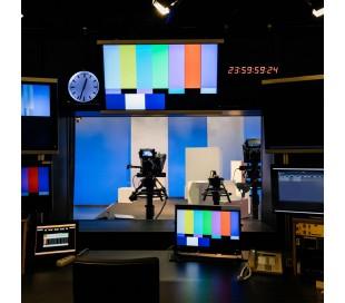 Choix du mixeur vidéo et caméra