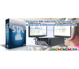 BBE Radio STPL