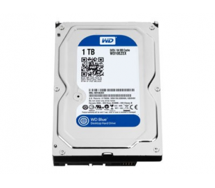 HDD western digital pour serveur 1 To