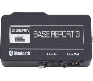 Insert téléphonique de reportage Basereport 3