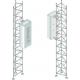 Antenne panneau tv- uhf DVBT Ready 470 à 870 MHz