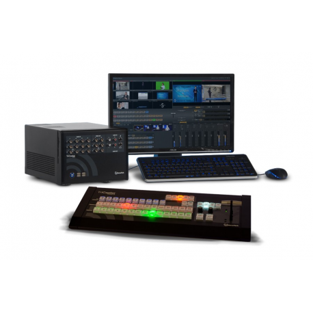 NewTek TriCaster 40 - Version 2.0